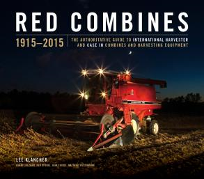 Coming Soon: Red Combines 1915-2015