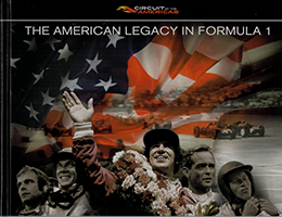 The American Legacy in Formula 1